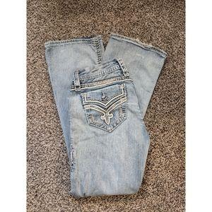 Rock Revival Jeans 👖